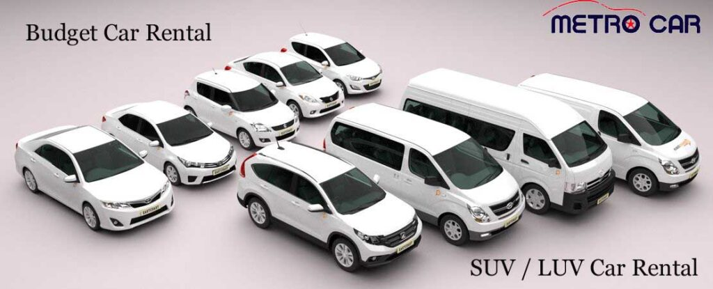 Budget Car Rental Service in Jodhpur