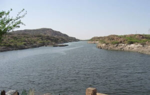 Kaylana Lake places to visit in Jodhpur