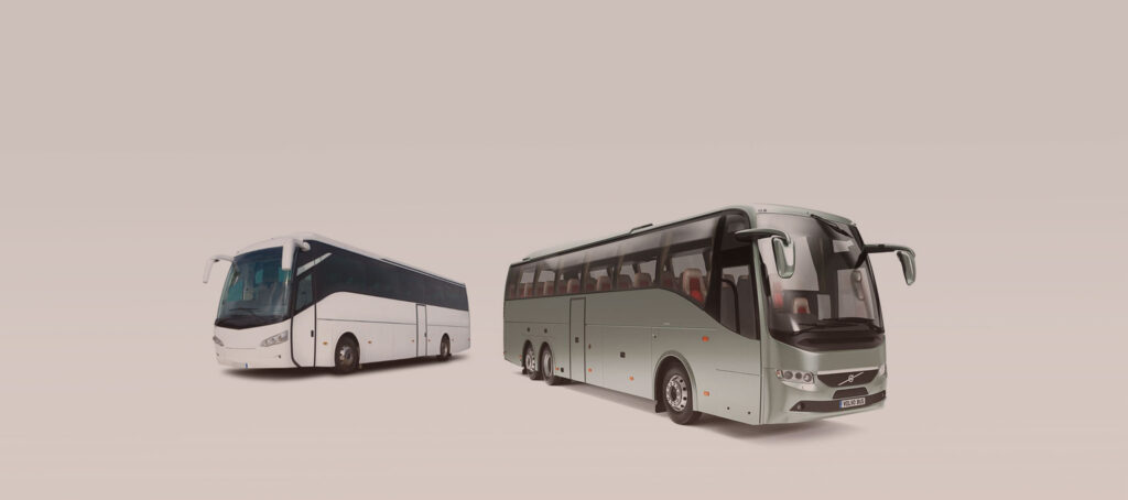 Coach and Bus Service in Jodhpur