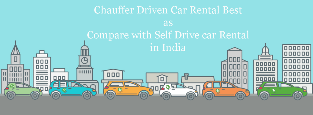 Chauffer Driven Car Rental