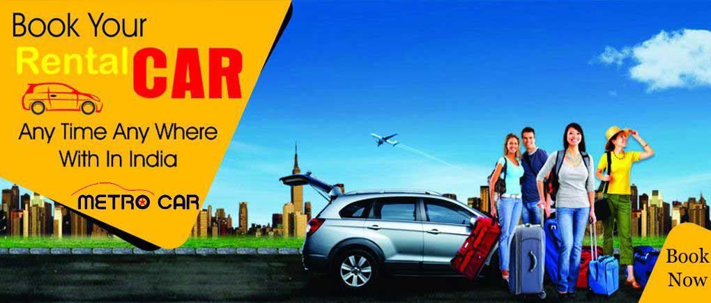 Jodhpur car rental Service