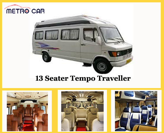 tempo traveller in jodhpur