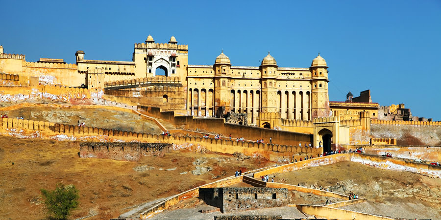 amer fort in jaipur places to visit in jaipur